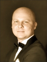 Dirigent Alexej Burmistrov
